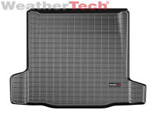 WeatherTech Cargo Liner Trunk Mat for Chevy Cruze/Cruze Limited - Black