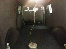 vw transporter t4 t5 kombi carpet lining insulating sound proofing