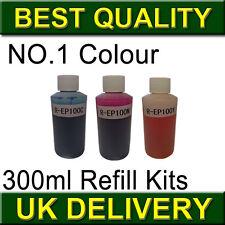 Color Refill Kits for Lexmark AIO printer X2310 NO.1