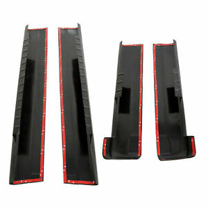 Trail Armor Rocker Panel Guard For 99-06 Silverado/GMC Sierra Extended Cab