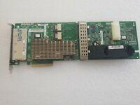 HP Smart Array P812/1G FBWC 2-ports Int/4-ports Ext SAS Controller 487204-B21