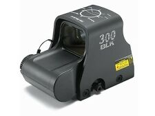 EOTech Blackout/Whisper Holographic Weapon Sight 68 MOA Circle Matte XPS2300