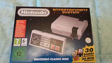 Lote Nintendo Classic Mini Nes Console más mando nintendo controller adicional