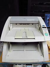 612507 SCANS - Canon DR-9080C USB Color Duplex Document Scanner 600 Dpi 24 Bit