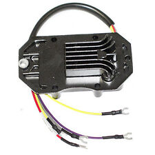 Voltage Regulator  Johnson/Evinrude 88-115hp 1995-1998 V4 Crossflows 585195