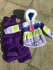 Brand New Girls 32 Degrees, Weatherproof snow, ski Suit Age 4