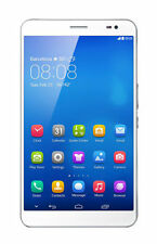 Huawei MediaPad X1 7.0 16GB, WLAN 3G 17,8 cm (7 Zoll) - Snow White