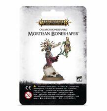 Warhammer Age of Sigmar: Ossiarch Bonereapers Mortisan Boneshaper  *NEW*