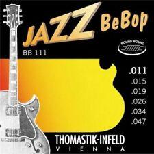 Thomastik-Infeld Jazz BeBop 11-47 Electric Guitar Strings BB111