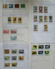 CHINA PRC OLD COLLECTION incl some gold fish  /df050