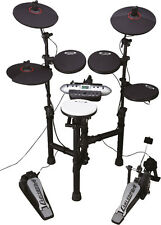Carlsbro CSD130 Electronic Drum Kit BRAND NEW FREE UK mainland P/P CSD525