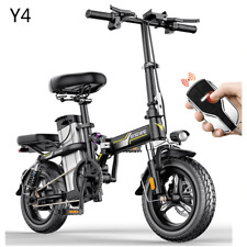 New Mini Quality Electric Bicycle City Powerful 32km/h Full Throttle Scooter