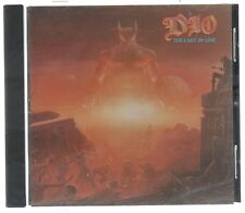 DIO THE LAST IN LIVE CD BLACK SABBATH SEALED!!!