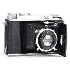:Voigtlander Baby Bessa 66 120 6x6 Medium Format Folding Camera (Read)