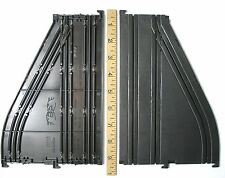 1 1981 Aurora AFX Slot Car SINGLE LANE TRUCK TERMINAL TRACK 8115 Radar Trap 2552