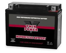 Twin Power TPWM7250H High Performance Factory Activated AGM Battery YTX24HL