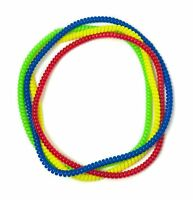 Chewable Jewelry Large Coil Necklace - Fun Sensory Motor Aid - Speech And