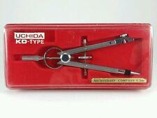 New listing Uchida Kd-Type Microsharp Compass 0.3mm Excellent Condition