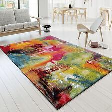Teppich fur wohnzimmer  Markenlose Abstrakte Aktuelles-Design Wohnraum-Teppiche für ...