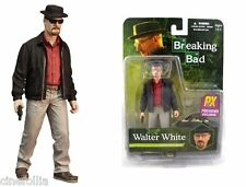 Action Figure Breaking Bad Walter White 15 cm PX Previews exclusive by Mezco