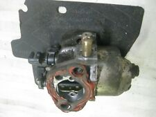 Kohler Xt-6 Courage Xt173-0228 Engine Carburetor Assembly Part 1485358-S