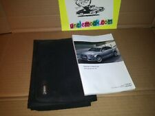 2015 Audi A4 / S4 Premium Owners Manual 15 Free Ship To Usa