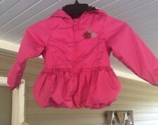 London Fog Toddler Coat Pink Toddler Size 3T
