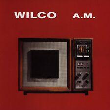 "WILCO ""A.M."""