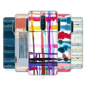 OFFICIAL NINOLA ABSTRACT LINES SOFT GEL CASE FOR AMAZON ASUS ONEPLUS