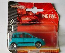 Majorette Diecast Toy Car -  Fiat Panda 4x4 - No.286B - Scale 1:55