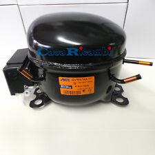 COMPRESSORE PER FRIGORIFERO ACC SECOP GVY57AA 5,73cc PER GAS R134a 1/6HP 130W