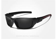 KINGSEVEN Fashion SPORT Polarized Sunglasses Men Luxury Brand Vintage Driving