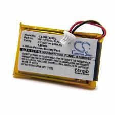 More details for battery 350mah for sony bt22, bt-22, dr-bt22, dr-bt22g, dr-bt22ik