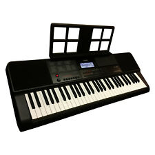 CASIO CT-X700 61 Touch Response Keys Digital Portable Keyboard USB & Lessons