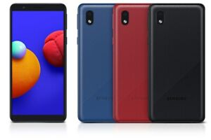 Samsung Galaxy A01 Core SM-A013G/DS 32GB 2GB Dual SIM Unlocked GSM Global Model