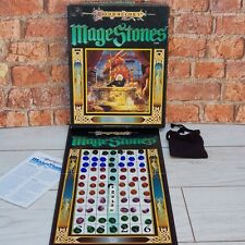 TSR - Dragonlance, Magestones Board Game 100% Complete 1990