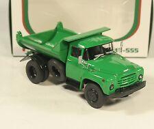 1:43 ZIL 130 -76 MMZ 555 russian LKW Kipper dumper truck UdSSR USSR URSS DDR