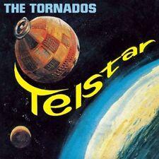 TORNADOES TELSTAR CD NEW