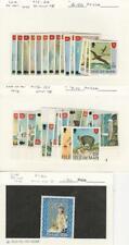 Isle of Man, Postage Stamp, #12-26, 113-127, 130 Mint Nh, 1973-78, Jfz