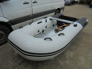 Yamaha Yamboat 275 S Inflatable