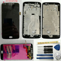 USA OEM For Motorola Moto E4 US XT1767 XT1768 LCD Display Touch Screen Digitizer