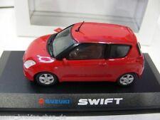 1/43 Rietze Suzuki Swift rot SONDERPREIS!!!!
