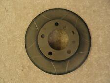 Bremsscheibe Brembo KBA 61074 LK 5 x112