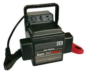Mawek Batteriebooster / Startbooster MBO MINI PLUS