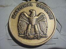 US MEDAL NATIONAL DEFENSE SERVICE, MEDAL SET