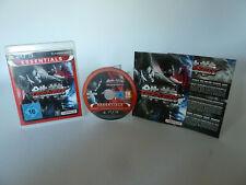 Tekken-Tag Tournament 2 - (ps3, PlayStation 3) - Disk sin arañazos