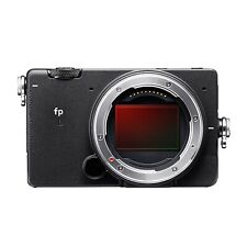 Sigma fp L Mirrorless Digital Camera Body *NEW* *IN STOCK* *SIGMA USA WARRANTY*