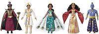 Hasbro Aladdin Agrabah Collection Disney Doll Toys Princess JASMINE GENIE JAFAR