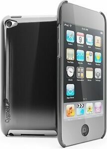 Cygnett Mercury Reflective Low-Pro case for iPod touch 4 BRAND NEW!!!