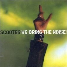 Scooter We bring the noise! (2001, #5810552) [CD]